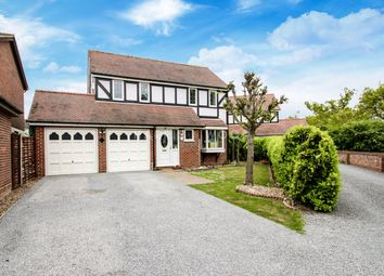 Thumbnail 4 bed detached house for sale in Rye Close, Stanway, Colchester