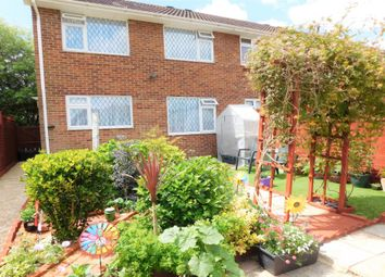 Thumbnail 3 bed end terrace house to rent in Blandford Road, Hamworthy, Poole, Dorset