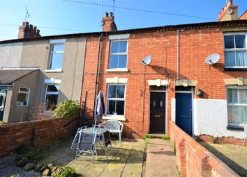 Thumbnail 2 bed terraced house for sale in Duston Village, Northampton