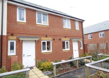 Thumbnail 2 bed terraced house to rent in Templer Place, Bovey Tracey, Newton Abbot, Devon