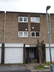 Thumbnail 3 bed terraced house to rent in Sherborne Grove, Edgbaston, Birmingham