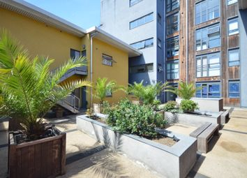 Thumbnail 1 bed flat for sale in Plaistow High Street, London