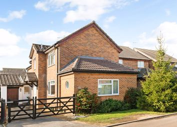 3 bed detached house for sale in Blenheim Gardens, Grove, Wantage OX12
