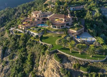 Thumbnail 13 bed property for sale in Theoule Sur Mer, French Riviera, Cannes