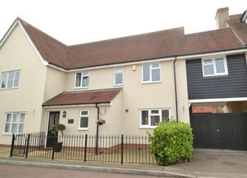 Thumbnail 3 bed semi-detached house for sale in Archer Crescent, Tiptree, Colchester, Essex