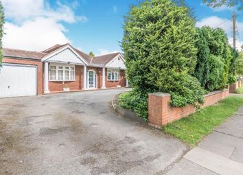 4 bed bungalow for sale in Shirley Road, Acocks Green, Birmingham B27