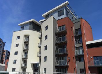 2 bed flat to rent in Kings Road, Swansea SA1
