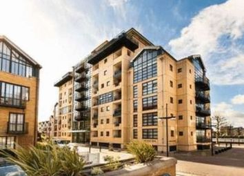 Thumbnail 2 bedroom flat to rent in Burrells Wharf Square, London