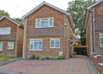 3 bed detached house for sale in Sylvana Close, Uxbridge UB10