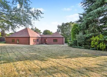 Thumbnail 5 bed bungalow for sale in Berry Hill Lane, Mansfield, Nottingham, Nottinghamshire