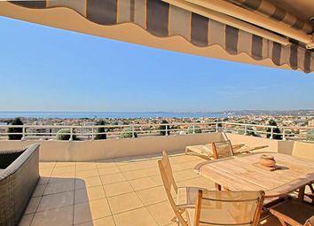 Thumbnail 3 bed apartment for sale in Saint-Laurent-Du-Var, Provence-Alpes-Cote D'azur, 06700, France