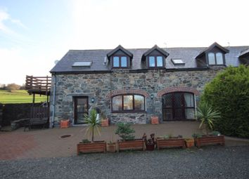 Thumbnail 2 bed cottage for sale in Llanrwst Road, Conwy