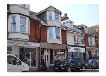 Thumbnail Retail premises for sale in Christchurch Road 845, Boscombe