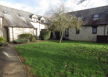Thumbnail 1 bedroom terraced house to rent in Gleann Cottages, Witney, Oxfordshire
