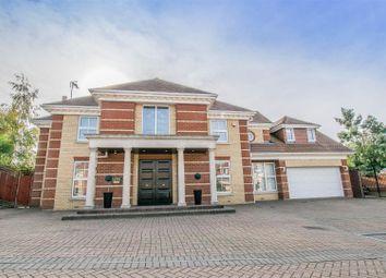 5 bed detached house for sale in The Maples, Goffs Oak, Waltham Cross EN7