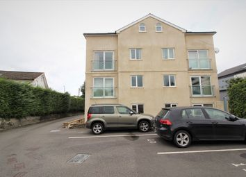 Thumbnail 2 bed flat to rent in Dowr Close, Western Road, Launceston