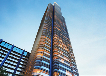 Thumbnail 2 bed flat for sale in Principle Tower EC2A,