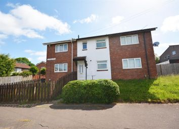 Thumbnail 2 bed terraced house for sale in St Nicholas Court, Pentwyn, Cardiff