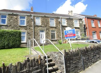 3 bed terraced house for sale in Cwmrhydyceirw Road, Cwmrhydyceirw, Swansea, City And County Of Swansea. SA6