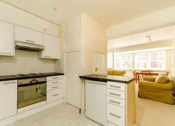 Thumbnail 2 bed flat to rent in Boundaries Road, Balham