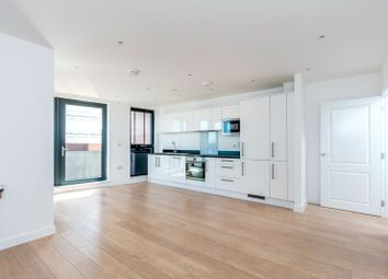 Thumbnail 2 bed shared accommodation to rent in Eagle Heights, Waterside Way, London