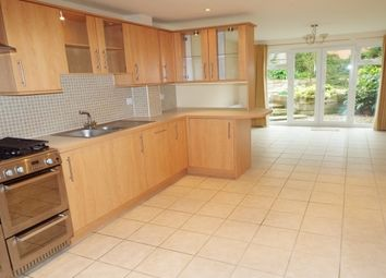 Thumbnail 3 bedroom town house to rent in Guillemot Close, Stowmarket