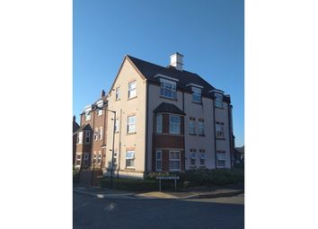 Thumbnail 2 bed flat for sale in 15, Althorpe Close, Daventry, Northamptonshire