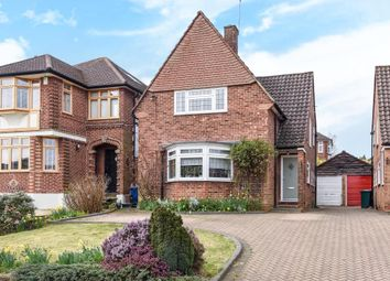 Thumbnail 3 bed detached house for sale in Elmstead Close N20, Totteridge, N20,