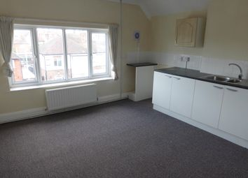 Thumbnail 1 bed flat to rent in Firbeck Avenue, Skegness