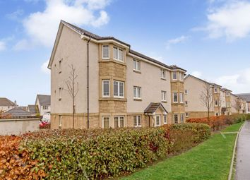 Thumbnail 2 bed flat for sale in 43 Toll House Gardens, Tranent
