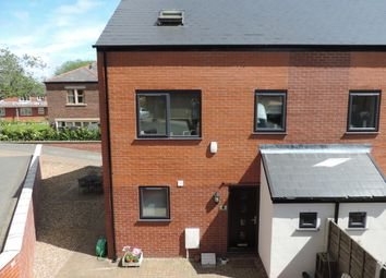 Thumbnail 3 bed semi-detached house for sale in Fir Bank Road, Royton, Oldham