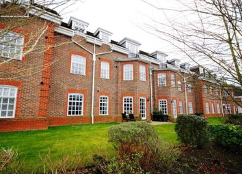 Thumbnail 2 bed flat for sale in 18 Farmery Court, Castle Village, Berkhamsted, Hertfordshire