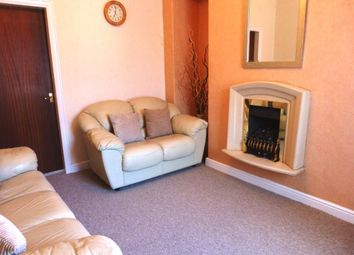 Thumbnail 2 bedroom terraced house to rent in Plymouth Street, Walney, Barrow-In-Furness