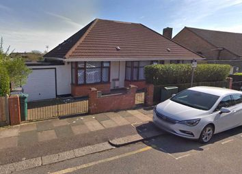 Thumbnail 8 bed bungalow to rent in Garratt Road, Edgware