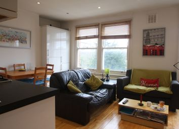 Thumbnail 2 bed flat for sale in Messina Avenue, London