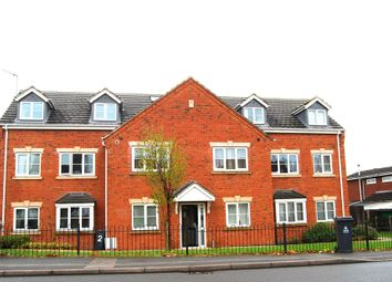 Thumbnail 2 bed flat to rent in Coppice Road, Walsall Wood