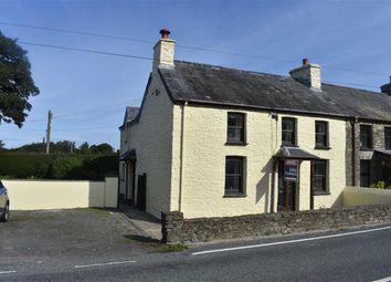 Thumbnail 4 bed cottage for sale in Prengwyn, Llandysul