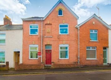 Thumbnail 4 bed terraced house for sale in Portman Street, Taunton