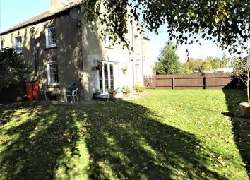 Thumbnail 2 bed semi-detached house to rent in Frostley Gate, Holbeach, Spalding