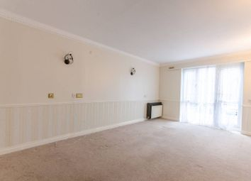 Thumbnail 1 bed flat for sale in Park Avenue, Enfield Town