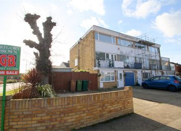 Thumbnail 3 bed end terrace house for sale in Atherton Close, Stanwell, Staines-Upon-Thames, Surrey