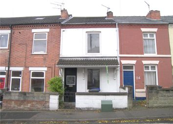 Thumbnail 2 bed terraced house to rent in Ash Street, Ilkeston