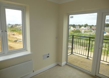 Thumbnail 2 bedroom flat for sale in Nar Valley Park, 13E Minnow Avenue, King's Lynn PE30 5Fd, King's Lynn