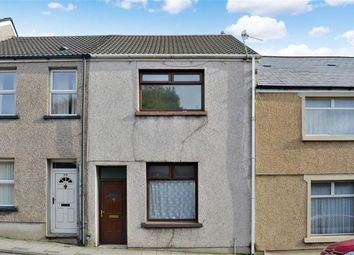 Thumbnail 3 bedroom terraced house for sale in Gadlys Road, Aberdare, Rhondda Cynob Taff