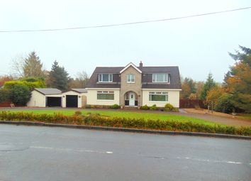Thumbnail 5 bed detached house for sale in Tarskavaig, Brownrigg Road, Slamannan