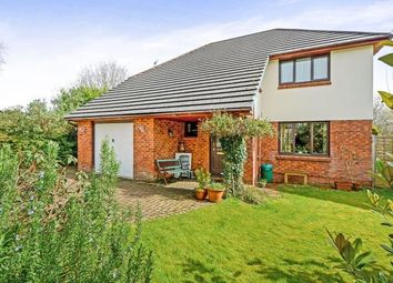 Thumbnail 4 bed detached house for sale in Gloweth, Truro, Cornwall