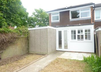 Thumbnail 3 bed end terrace house to rent in Brougham Place, Farnham