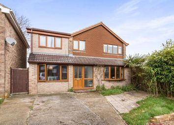 Thumbnail 4 bed detached house for sale in Basingstoke, Hampshire, .