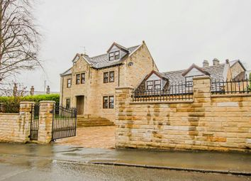 Thumbnail 6 bed detached house to rent in Church Street, Crawshawbooth, Rossendale