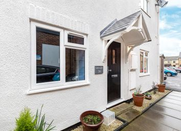 Thumbnail 2 bed flat for sale in White Hart Court, St. Ives, Huntingdon